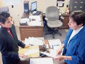 Melody Scalley Files Paperwork For House Of Delegates 100th District Seat